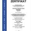 Zertifikat IATF 16949 Oberaigner Powertrain