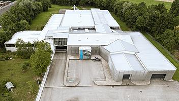 Oberaigner Blechtechnik, Ottnang, Österreich