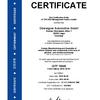 Certificate IATF 16949 Oberaigner Automotive