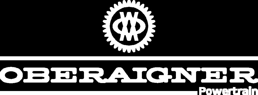 Logo Oberaigner Powertrain